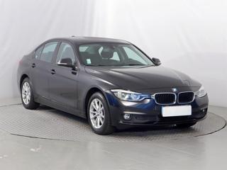 BMW Řada 3 318 d 110kW sedan nafta