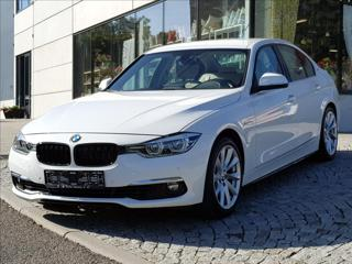 BMW Řada 3 330eDrive *SERVISKA* sedan