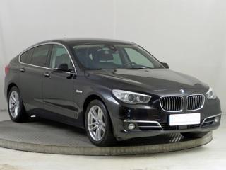 BMW Řada 5 530d GT 190kW sedan nafta