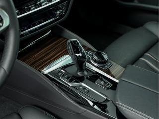 BMW Řada 5 520d xDrive sedan nafta - 10