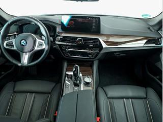 BMW Řada 5 520d xDrive sedan nafta - 5