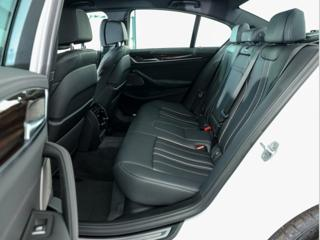 BMW Řada 5 520d xDrive sedan nafta - 6