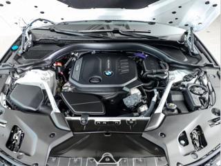BMW Řada 5 520d xDrive sedan nafta - 9