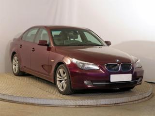 BMW Řada 5 530 i 200kW sedan benzin