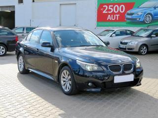 BMW Řada 5 530 d 170kW sedan nafta