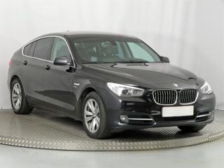 BMW Řada 5 530d GT 180kW sedan nafta