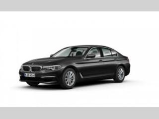 BMW Řada 5 530d Limousine sedan nafta