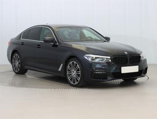 BMW Řada 5 530 d 195kW sedan nafta