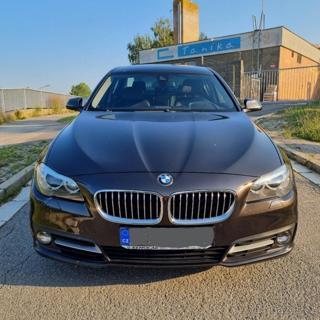 BMW Řada 5 5D31 530d xDrive Sedan sedan