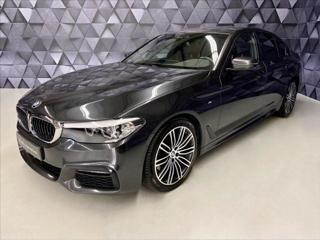 BMW Řada 5 530d xDrive M-SPORT,HIFI,LED,N sedan nafta