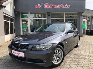 BMW Řada 3 E90 325i 160 KW sedan