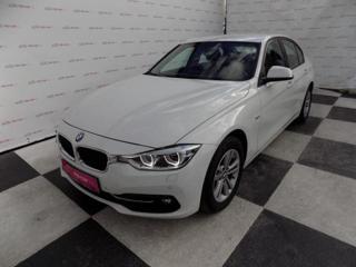 BMW Řada 3 318d-Sport/Full LED/ČR/DPH sedan nafta
