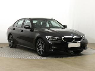 BMW Řada 3 320 d 140kW sedan nafta