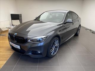 BMW Řada 3 2,0   325D GT M-SPORT SUV nafta