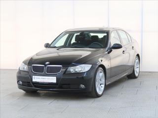 BMW Řada 3 325i 160kW sedan benzin
