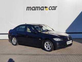 BMW Řada 3 320d 120kW AUTOMAT XENON NAVI sedan
