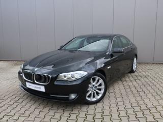 BMW Řada 5 525d xDrive sedan nafta