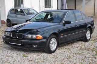 BMW Řada 5 520i 110kW sedan