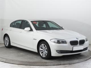 BMW Řada 5 525 d xDrive 160kW sedan nafta