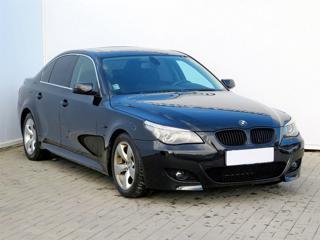 BMW Řada 5 520 i 125kW sedan benzin
