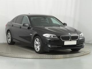 BMW Řada 5 520 d 135kW sedan nafta