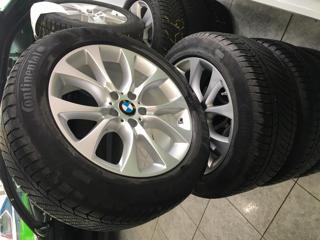 Ostatní ALU + zimní pneu 255/50/19