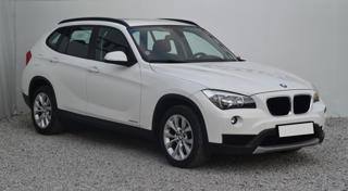BMW X1 18D,x-Drive,ČR,Serv.kn. kombi