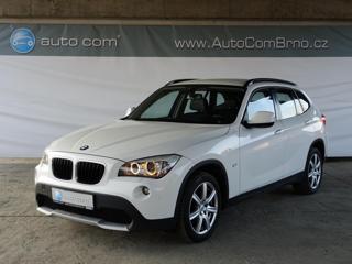 BMW X1 2.0d 130kW sDrive BiXenon kombi