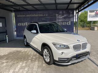BMW X1 2,0 kombi nafta