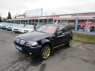 BMW X3 xDrive30d kombi