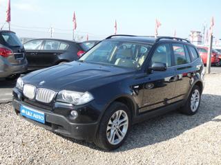 BMW X3 3,0 35d XDRIVE kombi nafta