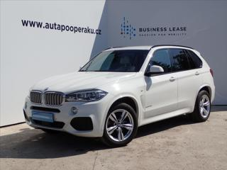 BMW X5 3,0 xDrive M40d AT8 Innovation kombi nafta