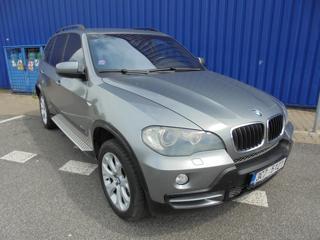 BMW X5 3,0d kombi