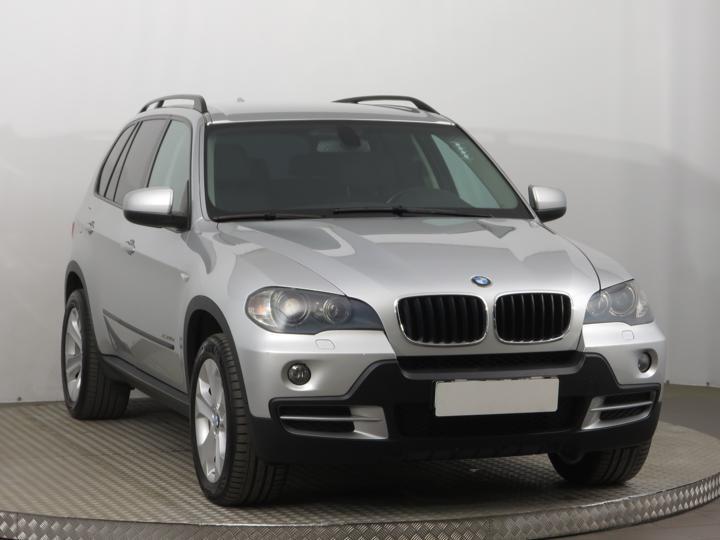 BMW X5 xDrive30d 173kW SUV nafta