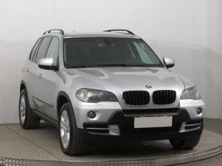 BMW X5 xDrive30d 173kW SUV nafta - 1