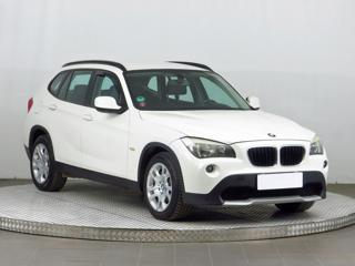 BMW X1 xDrive18d 105kW SUV nafta