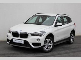 BMW X1 sDrive18d Advantage SUV nafta