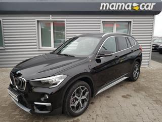 BMW X1 sDrive 28iA 170kW ZÁRUKA SUV