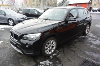 BMW X1 1.8d xDrive SUV