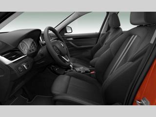 BMW X1 xDrive18d SUV nafta