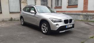 BMW X1 2.0 D X-DRIVE-AUT-NAVI-XENON- SUV