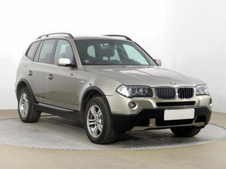 BMW X3 2.0 d 110kW SUV nafta