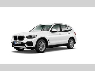 BMW X3 xDrive20i SUV benzin