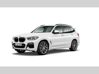 BMW X3 xDrive30d SUV nafta