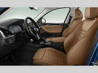 BMW X3 xDrive30e SUV