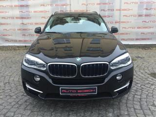 BMW X5 25d Panorama,head-UP,1 majitel SUV