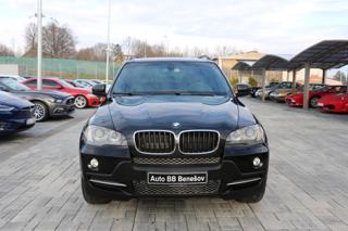 BMW X5 3.0d, xDrive, panorama, SUV