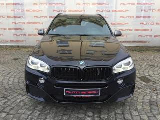 BMW X5 3.0D 190kW M-paket,panorama,Head-Up SUV