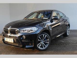 BMW X6 M SUV benzin