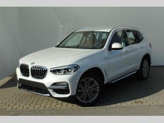 BMW X3 3.0 d xDrive Luxury Line SUV nafta